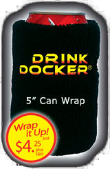 drink docker can wrap